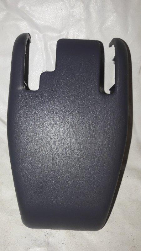 Пластик салона Toyota Land Cruiser Prado KDJ95 1KD 2001.06 (б/у)