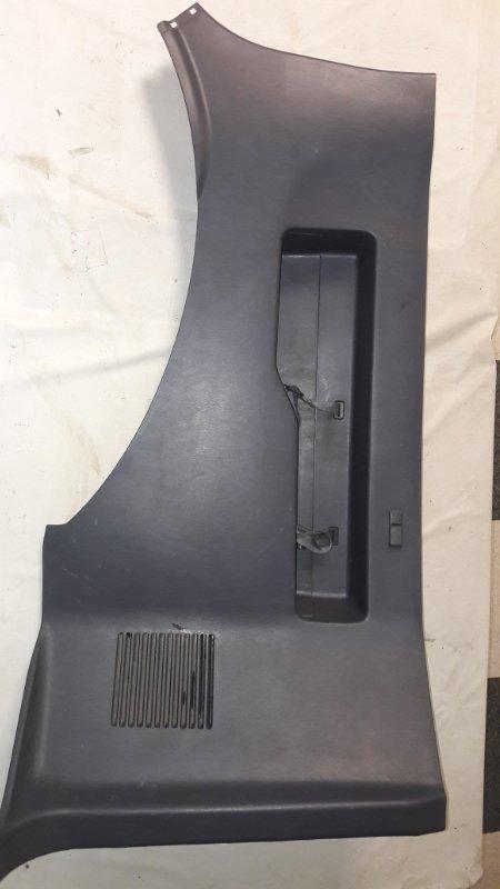 Обшивка багажника Toyota Land Cruiser Prado KDJ95 1KD 2001.06 задняя правая (б/у)