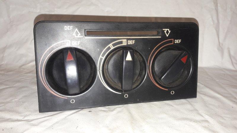 Блок управления климат-контролем Mercedes-Benz E-Class W123 M115 (б/у)