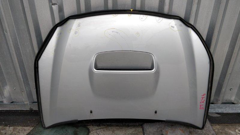 Капот Toyota Caldina ST246 3S-GTE (б/у)