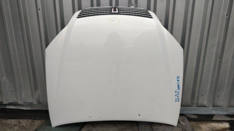 Капот Toyota Mark Ii GX115 1G-FE 2001 (б/у)