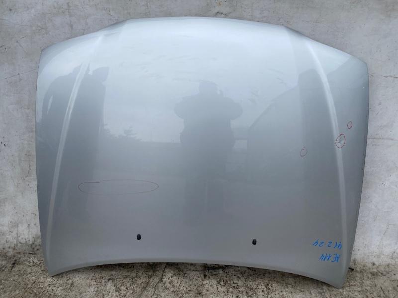 Капот Toyota Corolla AE114 4A-FE (б/у)
