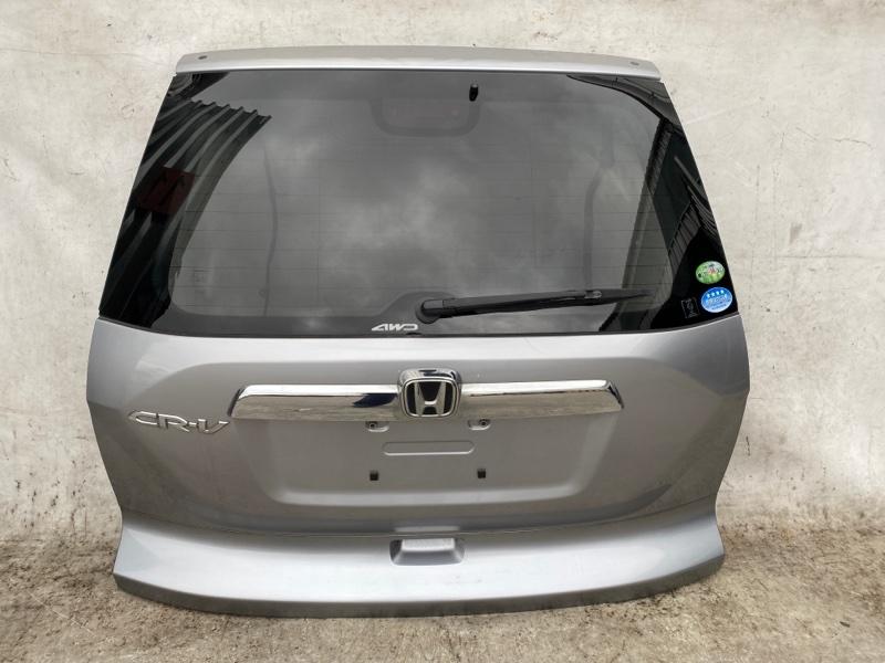 Дверь задняя Honda Cr-V RE4 K24A (б/у)