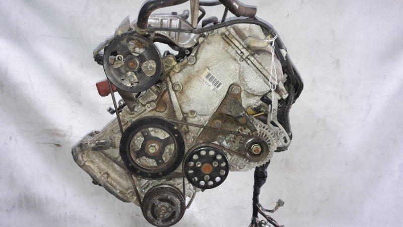 Двигатель Toyota Corolla NZE124 1NZ-FE (б/у)