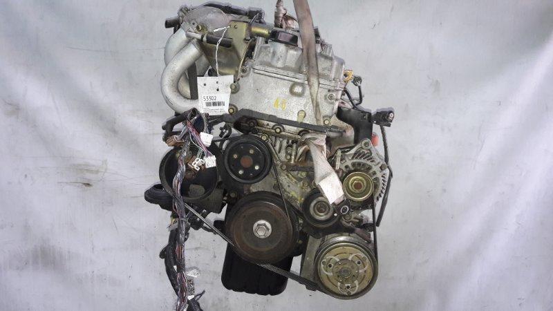 Двигатель Nissan Wingroad WHNY11 QG18 (б/у)