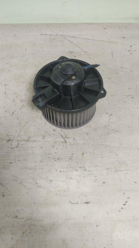 Мотор печки Toyota Carina ST215 3S-FE (б/у)