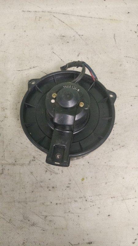 Мотор печки Toyota Corolla NZE121 1NZ-FE 2001 (б/у)