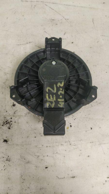 Мотор печки Honda Insight ZE2 LDA (б/у)