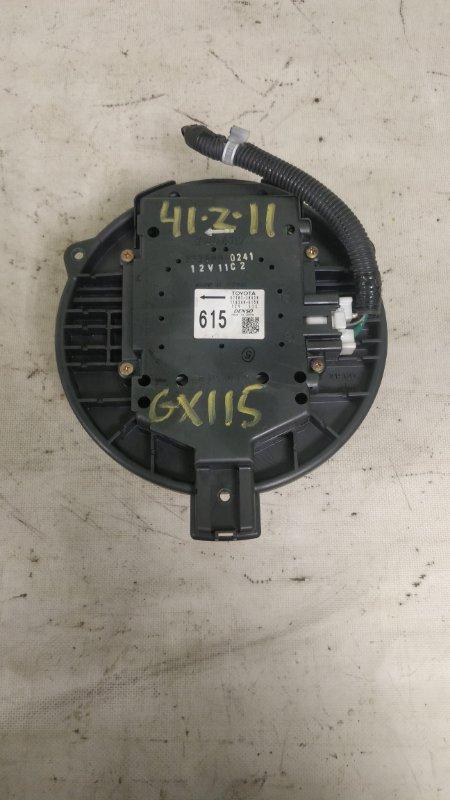 Мотор печки Honda Cr-V RE4 K24A (б/у)