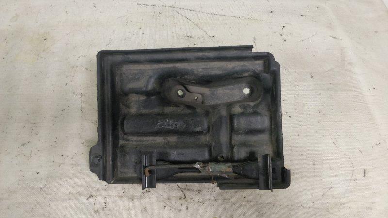 Подставка под аккумулятор Toyota Mark Ii GX115 1G-FE 2001 (б/у)