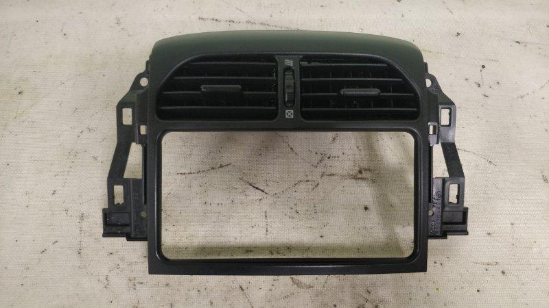 Консоль магнитофона Toyota Rav4 ACA21 1AZ-FSE 2000 (б/у)