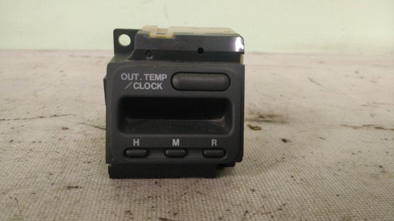 Часы Honda Cr-V RD1 B20B (б/у)