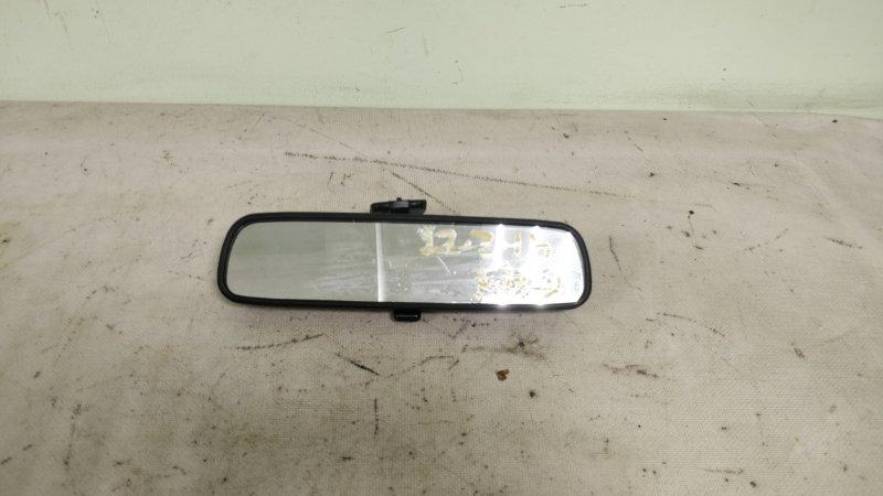 Зеркало салона Honda Hr-V GH4 D16A 2001 (б/у)
