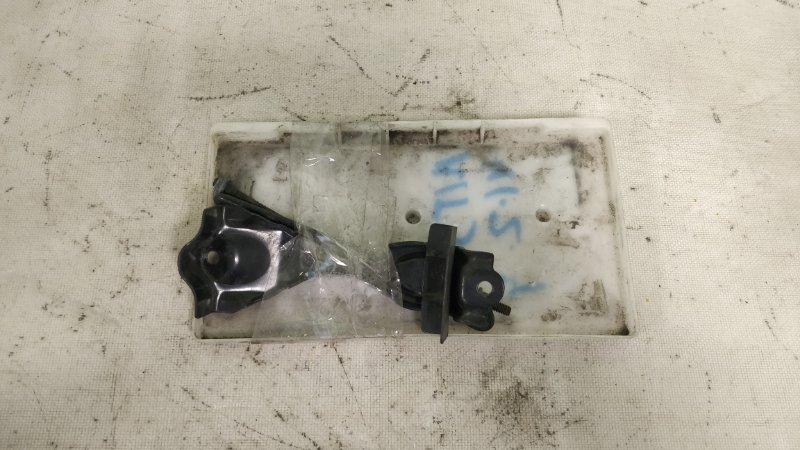Подставка под аккумулятор Nissan X-Trail NT31 MR20 (б/у)