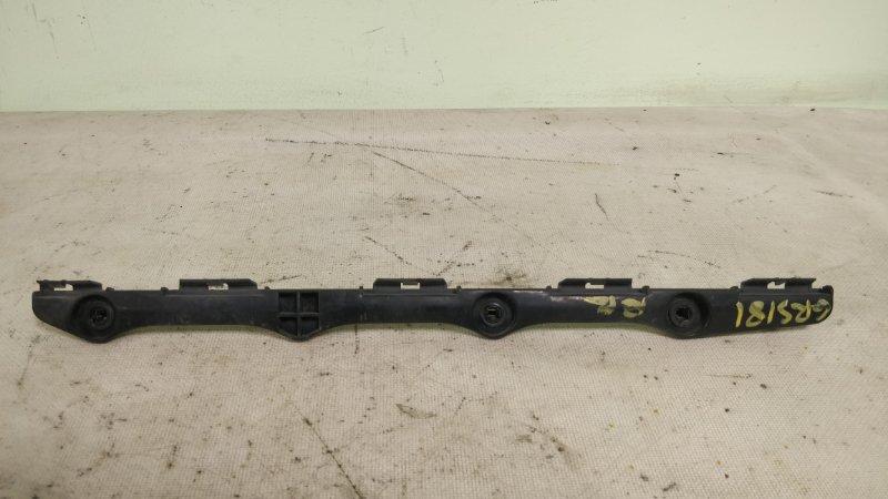 Крепление бампера Toyota Crown Athlete GRS181 4GR-FSE заднее правое (б/у)