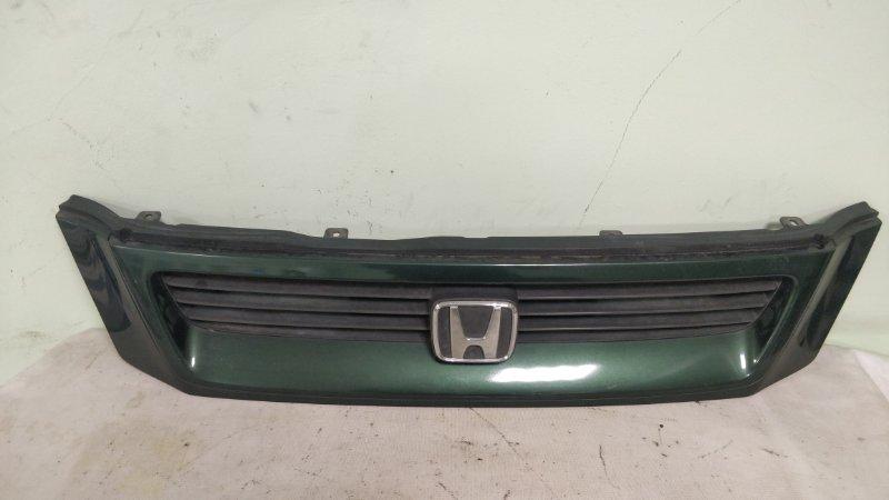 Решетка радиатора Honda Cr-V RD1 B20B 2000 (б/у)