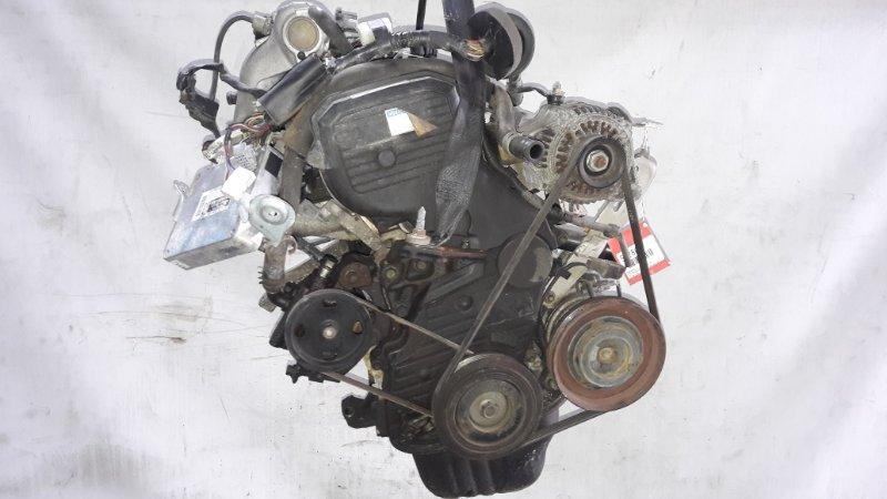 Двигатель Toyota Corona Premio ST215 3S-FE (б/у)