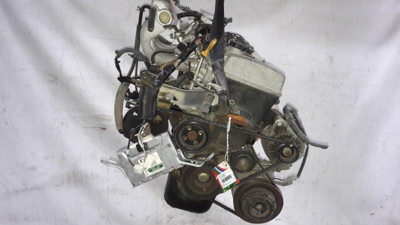 Двигатель Toyota Carina AT212 5A-FE (б/у)