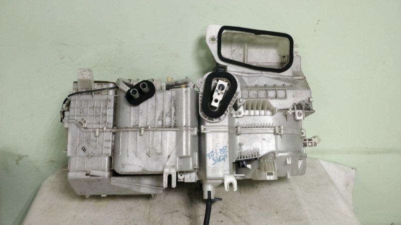 Печка салона Toyota Vitz NCP15 2NZ-FE 2004.10 (б/у)
