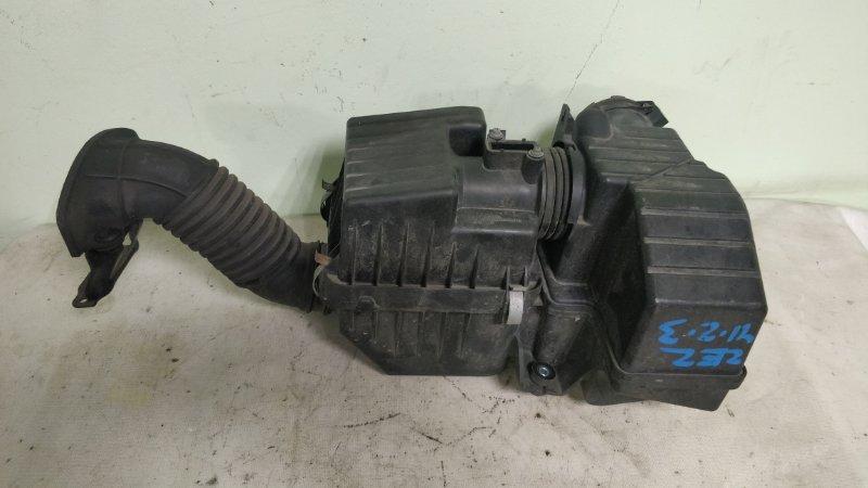 Корпус воздушного фильтра Honda Insight ZE2 LDA (б/у)