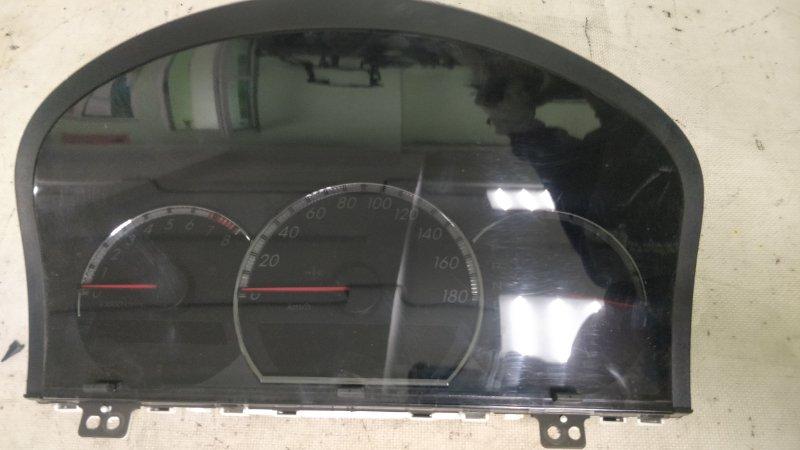 Спидометр Toyota Crown GRS181 4GR-FSE (б/у)