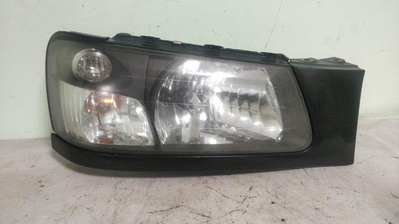 Фара Subaru Forester SG5 EJ205 2002.12 правая (б/у)