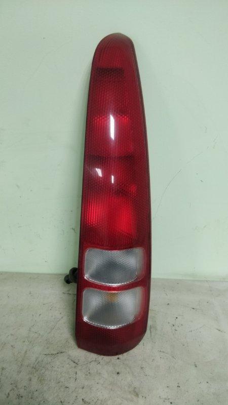 Стоп-сигнал Honda Hr-V GH4 D16A 2001 правый (б/у)