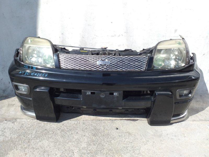 Ноускат Nissan X-Trail NT30 QR20 (б/у)