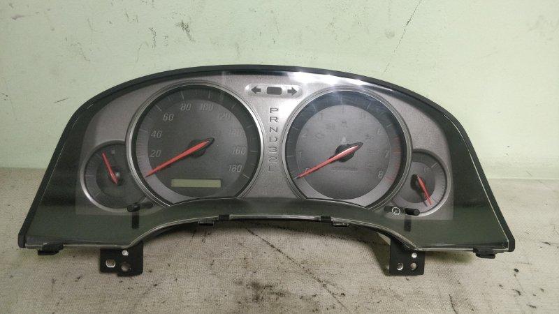 Спидометр Toyota Mark Ii GX115 1G-FE 2001 (б/у)