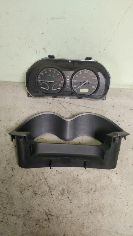 Спидометр Honda Hr-V GH4 D16A 2001 (б/у)