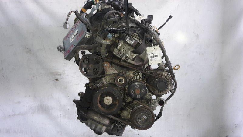 Двигатель Toyota Noah AZR65 1AZ-FSE (б/у)