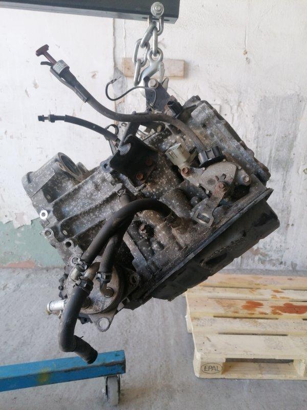 Кпп автоматическая Toyota Caldina ST246 3S-GTE (б/у)