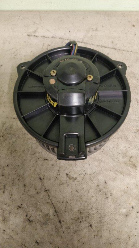Мотор печки Toyota Carina AT212 5A-FE 2000 (б/у)