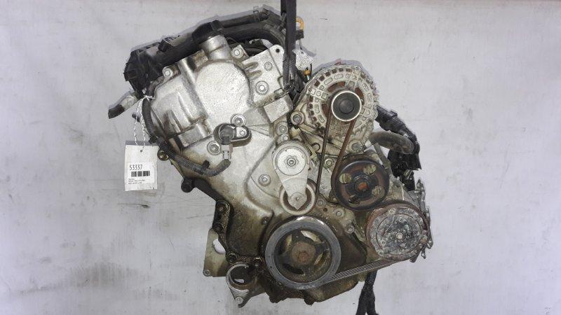 Двигатель Nissan X-Trail NT31 MR20 (б/у)