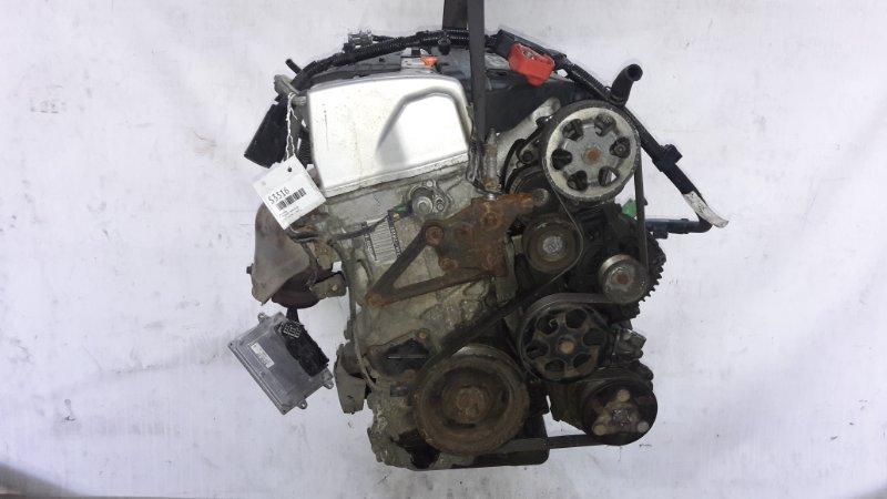 Двигатель Honda Cr-V RE4 K24A (б/у)