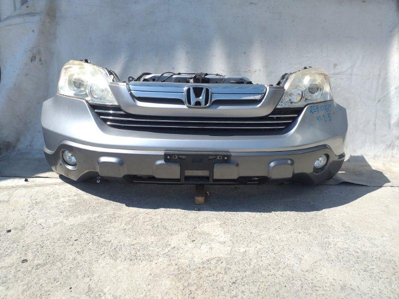 Ноускат Honda Cr-V RE4 K24A (б/у)