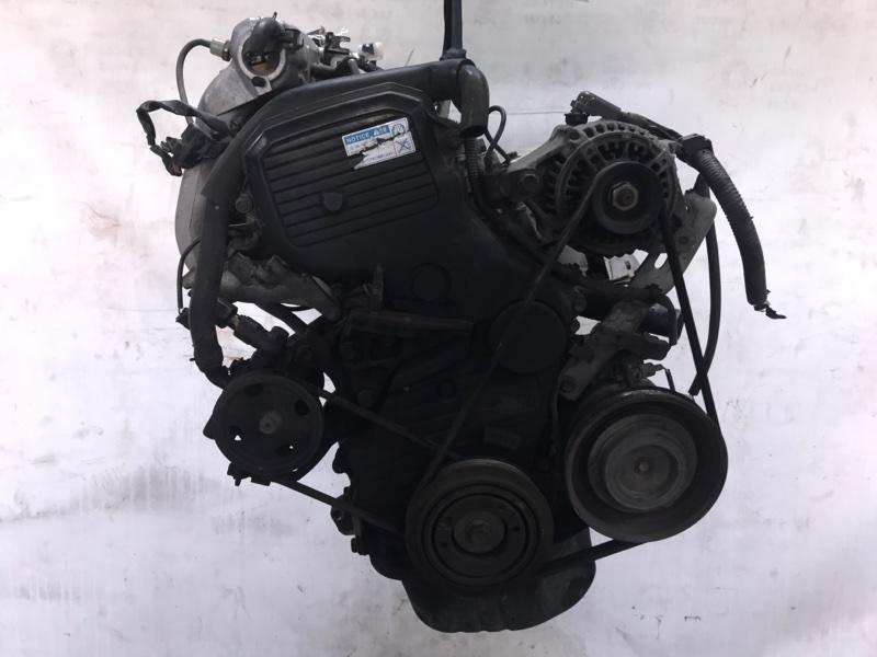 Двигатель Toyota Carina ST215 3S-FE (б/у)