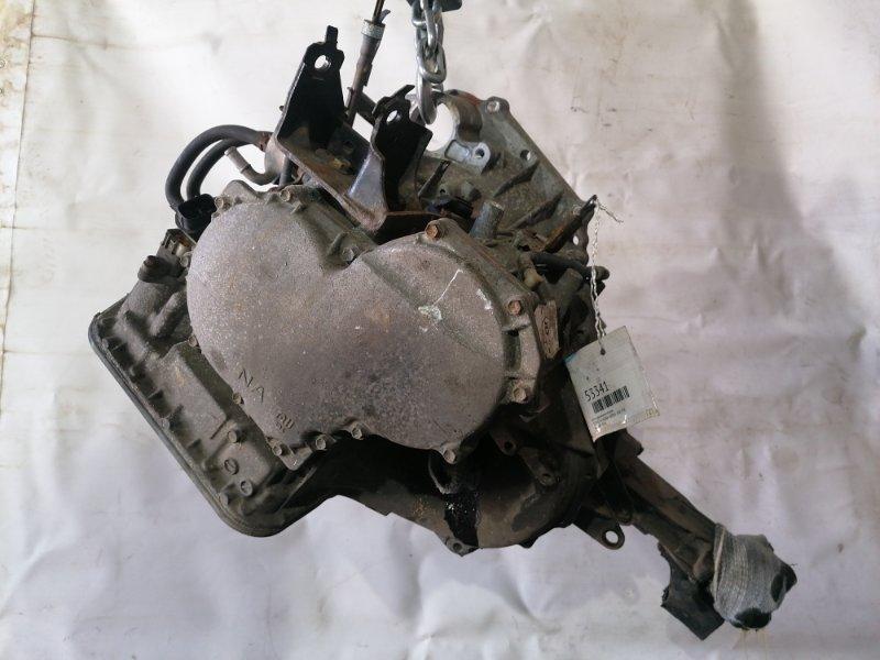 Кпп автоматическая Toyota Noah AZR65 1AZ-FSE (б/у)