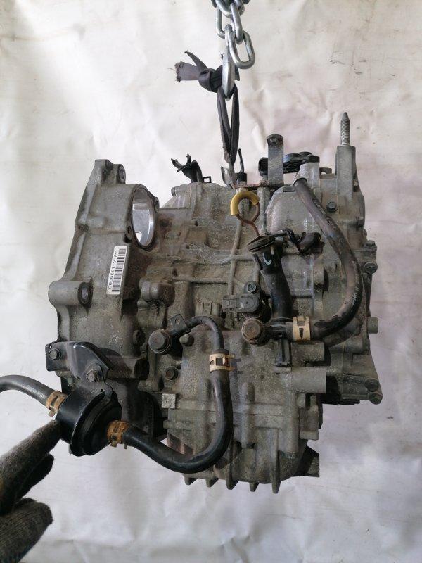 Кпп автоматическая Honda Insight ZE2 LDA (б/у)