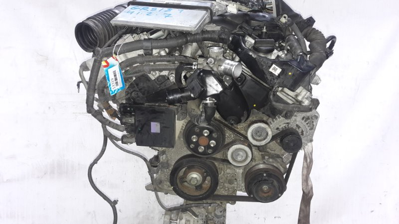 Двигатель Toyota Crown GRS184 2GR-FSE (б/у)
