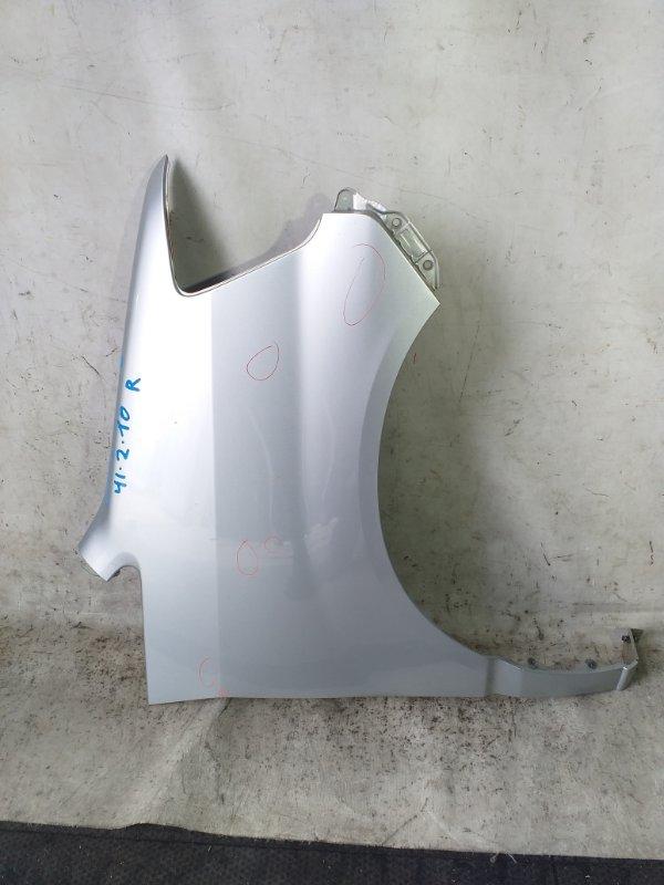 Крыло Toyota Noah AZR65 переднее правое (б/у)