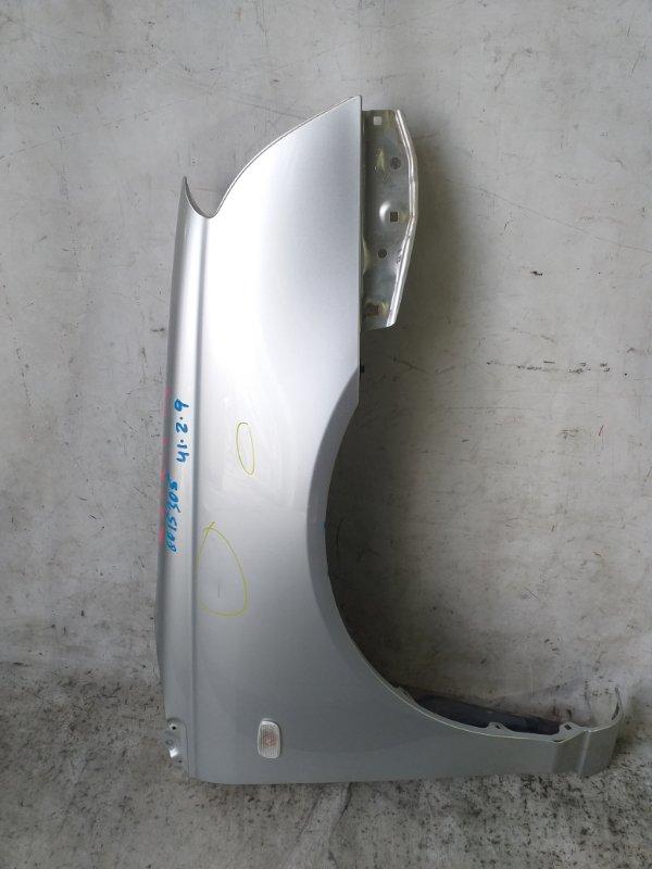 Крыло Toyota Premio ZZT245 переднее правое (б/у)