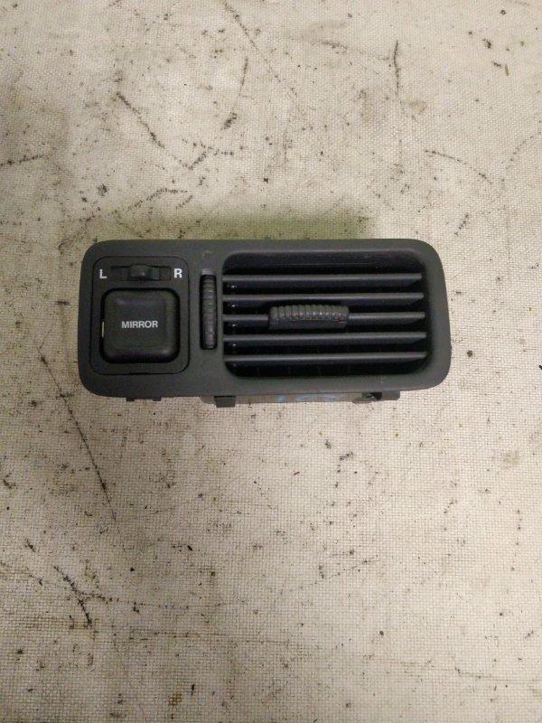 Воздуховод Honda Cr-V RD1 B20B 2000 передний правый (б/у)