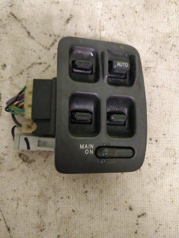 Блок управления стеклоподъемниками Honda Cr-V RD1 B20B 1999 передний правый (б/у)
