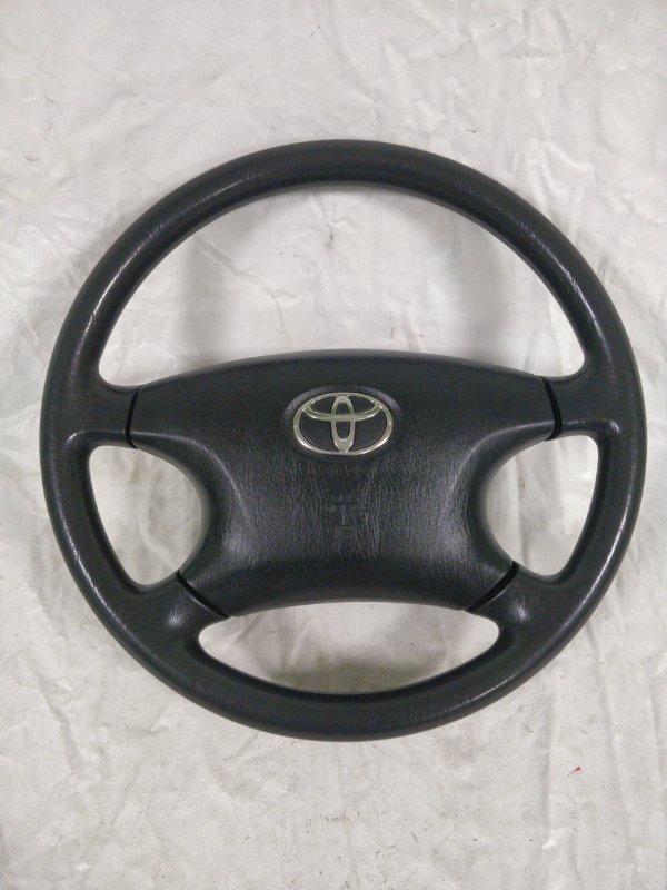 Руль Toyota Noah AZR65 1AZ-FSE (б/у)