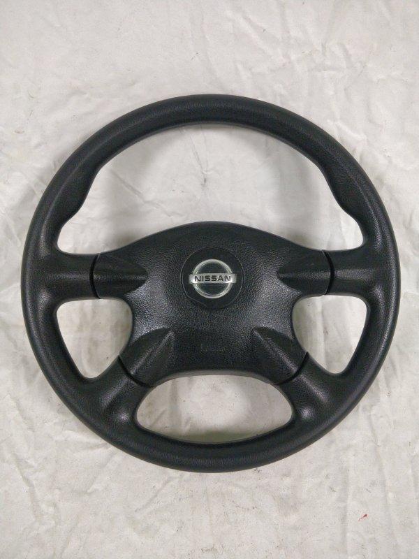 Руль Nissan X-Trail NT30 QR20DE (б/у)
