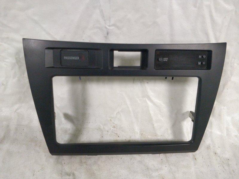 Консоль магнитофона Toyota Mark Ii GX115 1G-FE 2001 (б/у)