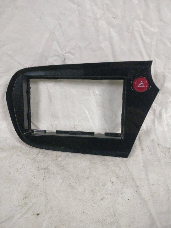 Консоль магнитофона Honda Insight ZE2 LDA (б/у)