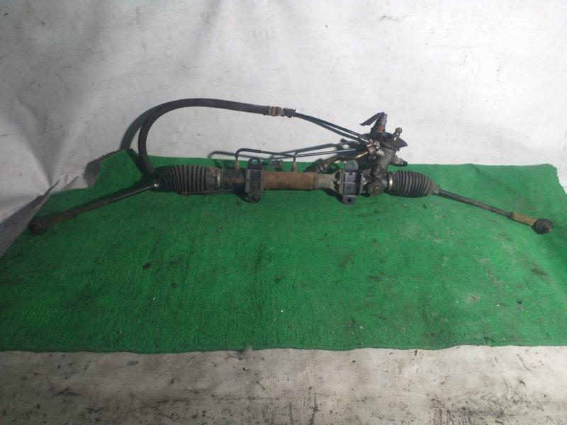 Рулевая рейка Honda Hr-V GH4 D16A 2001 (б/у)