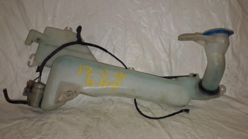 Бачок омывателя Honda Hr-V GH4 (б/у)